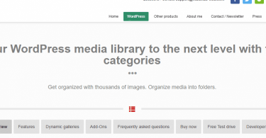 Real-Media-Library