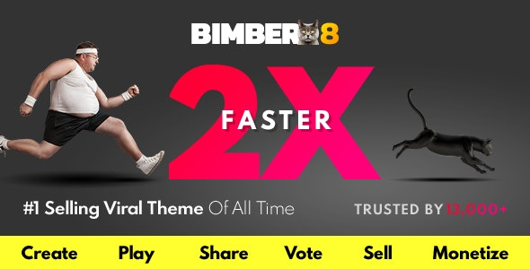 Bimber-Nulled-Viral-Magazine-WordPress-Theme