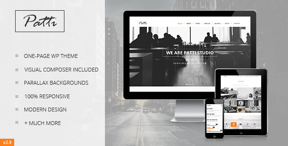 patti-parallax-one-page-wordpress-theme