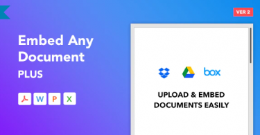 Embed-Any-Document-Plus