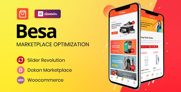 Besa-Elementor-Marketplace-WooCommerce-Theme