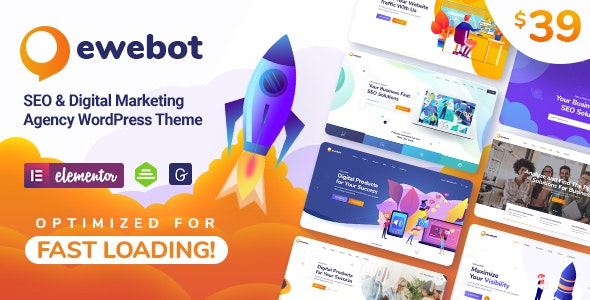 Ewebot-Nulled-Marketing-SEO-Digital-Agency-Wordpress-Theme
